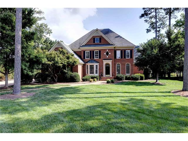 3008 John Vaughan Road, Williamsburg, VA 23185
