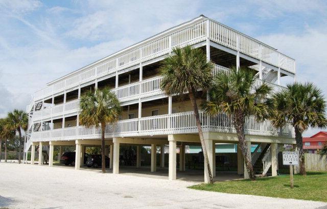 1118 West Beach Boulevard 31, Gulf Shores, AL 36542