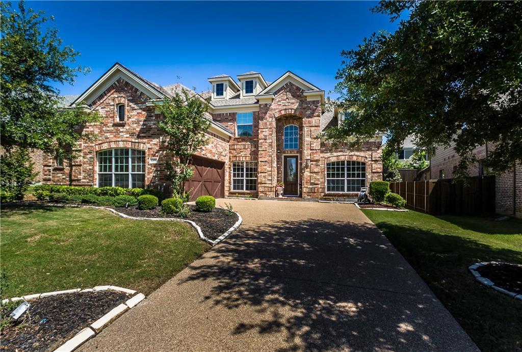 1496 Willingham Drive, Allen, TX 75013