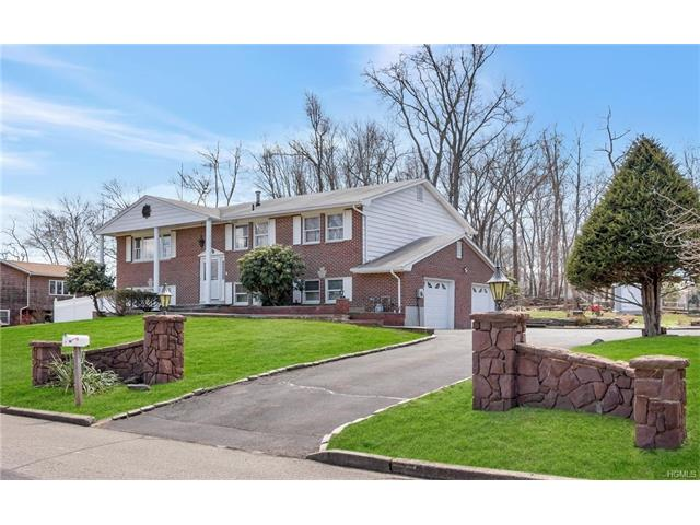 8 Wesley Court, Congers, NY 10920