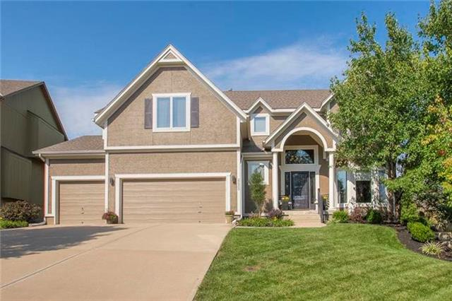 22800 W 44TH Terrace, Shawnee, KS 66226