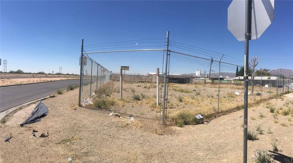 9499 Railroad Drive, El Paso, TX 79924