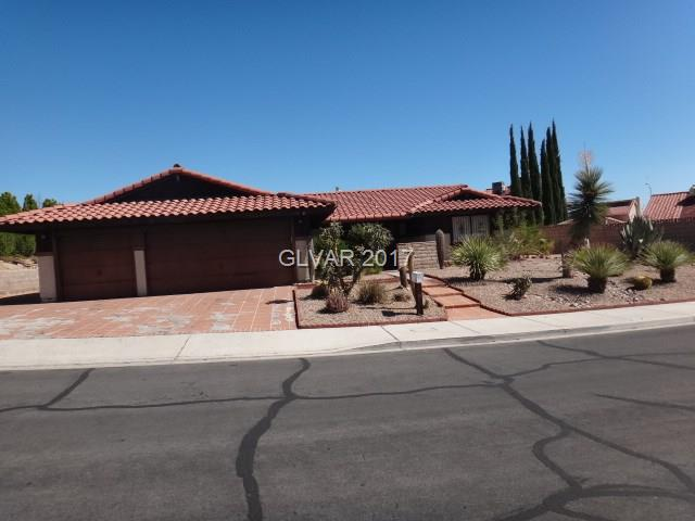 8676 CREMONA Drive, Las Vegas, NV 89117