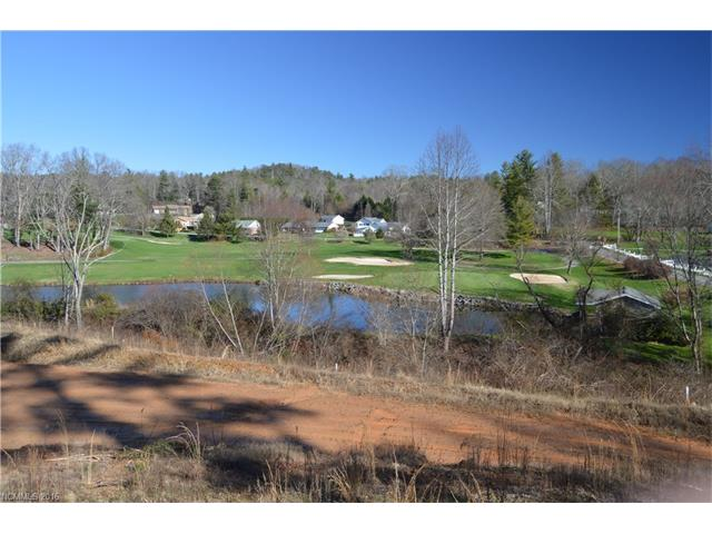ETOWAH GOLF/COUNTRY CLUB -9TH HOLE- N. Course - VIEW LOT. City Water-City Sewer-Nat. Gas...Your Builder will Love You or Use One of Ours. Super for Seasonal or Year-Round Residence. Reasonable Restrictions. 1400 Sq. Ft. min. Paved Road Access. Centrally located to AVL, HVL and BREV. Enjoy All the Amenities Our Mountains have to offer...Get Started Today for Best Choice.