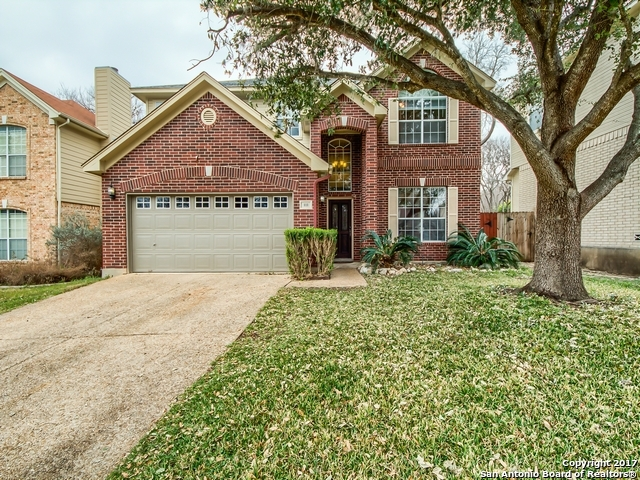 111 Morgans Circle, San Antonio, TX 78216