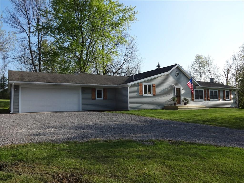 2349 Pond Road, East Bloomfield, NY 14469