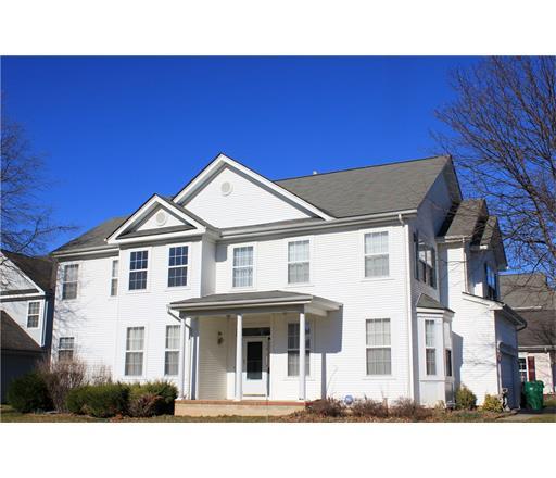 2 Heather Court, Plainsboro, NJ 08536