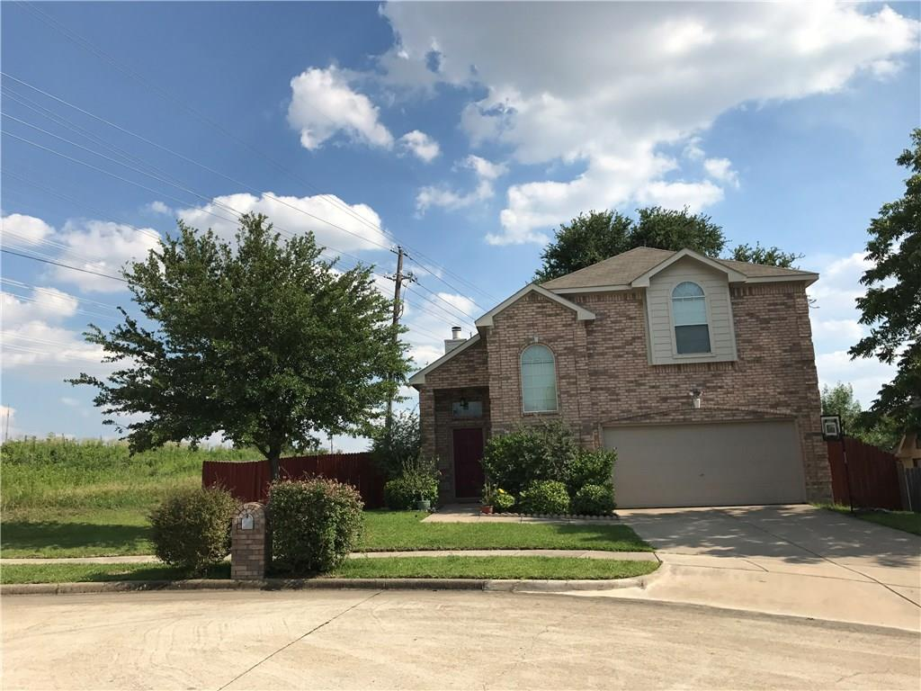 1301 Pagosa Place, Carrollton, TX 75007
