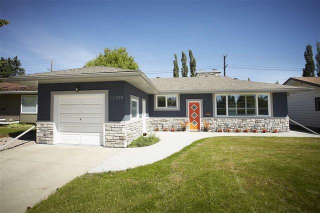 14308 80 Avenue, Edmonton, AB T5R 3J9
