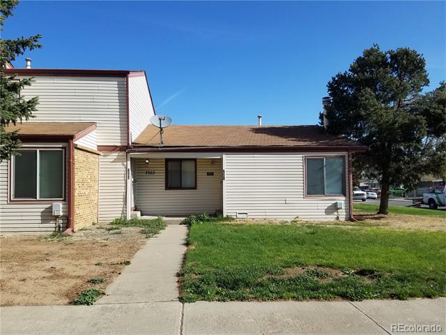7553 Leyden Street, Commerce City, CO 80022