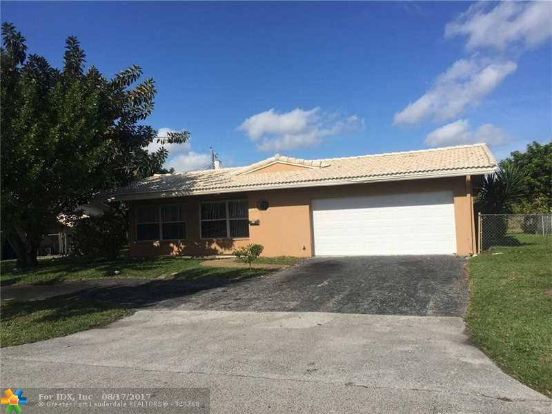 4130 NW 78th Ln, Coral Springs, FL 33065