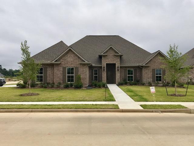 295 Chaple Creek Dr., Lumberton, TX 77657