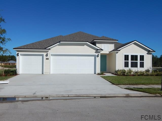 232 Grand Reserve Dr, Bunnell, FL 32110