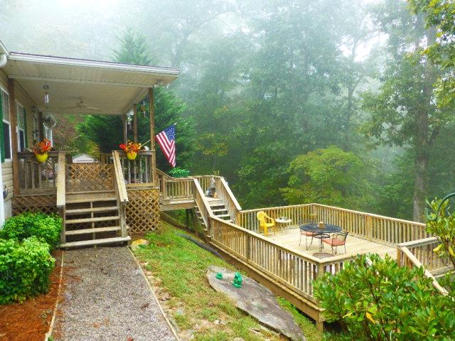 137 Mountain Pride Ridge, Franklin, NC 28734