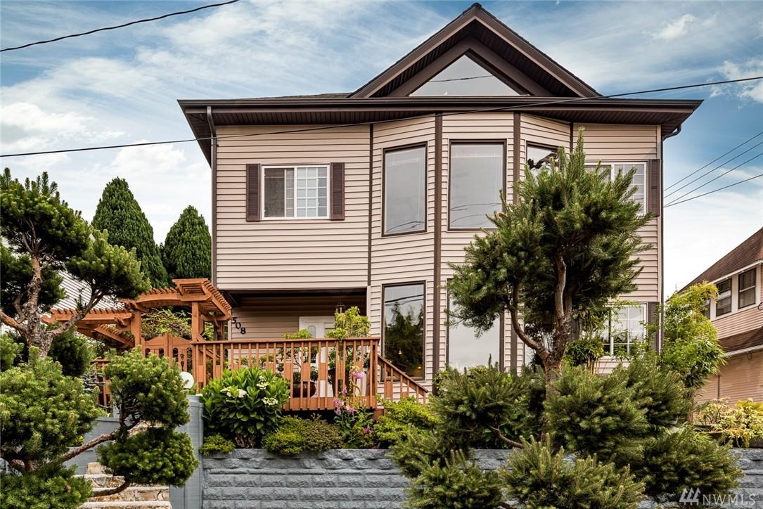 508 18 Ave S, Seattle, WA 98144
