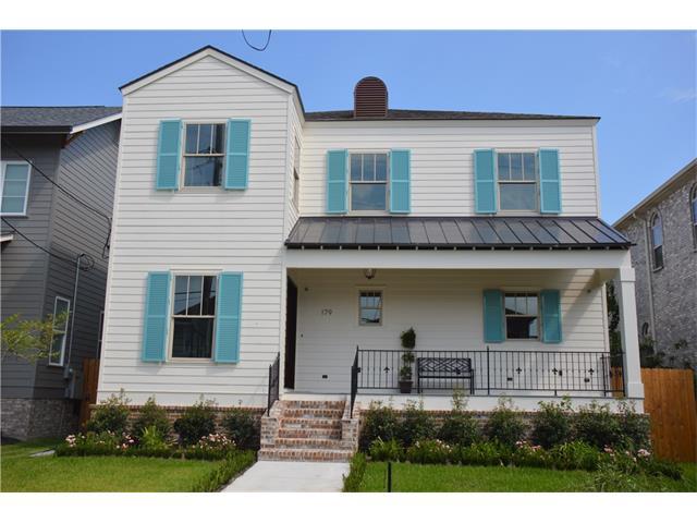179 30TH Street, New Orleans, LA 70124