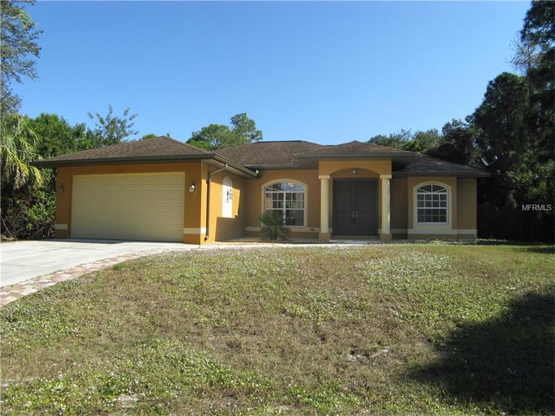 338 WYATT STREET PORT CHARLOTTE, Florida