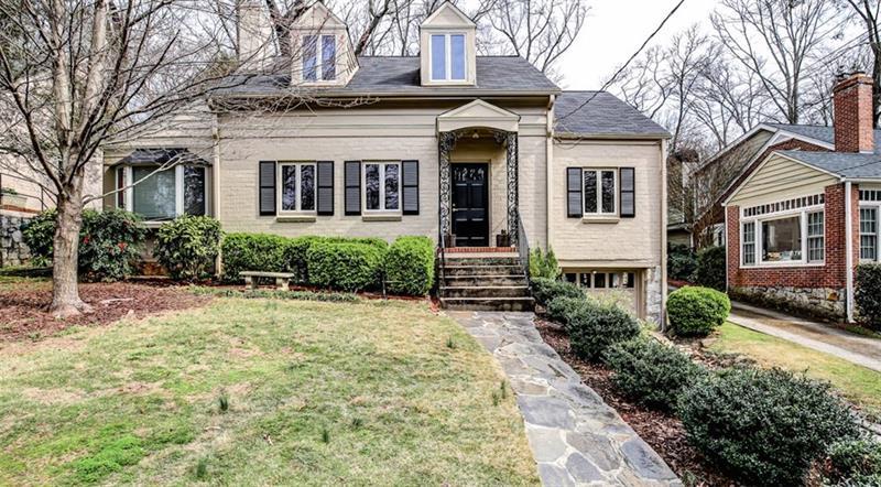 517 NE Princeton Way, Atlanta, GA 30307