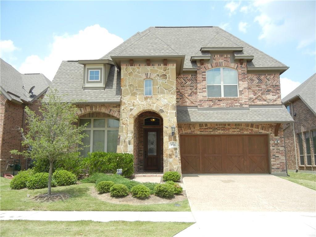 3721 Millstone Way, Celina, TX 75009