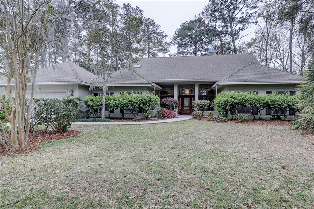 236 Moss Creek DRIVE, Hilton Head Island, SC 29926