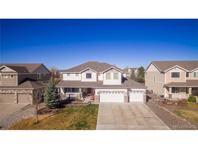 6525 S Richfield Street, Aurora, CO 80016