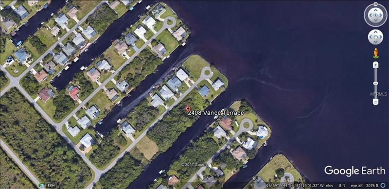 2408 VANCE TERRACE PORT CHARLOTTE, Florida