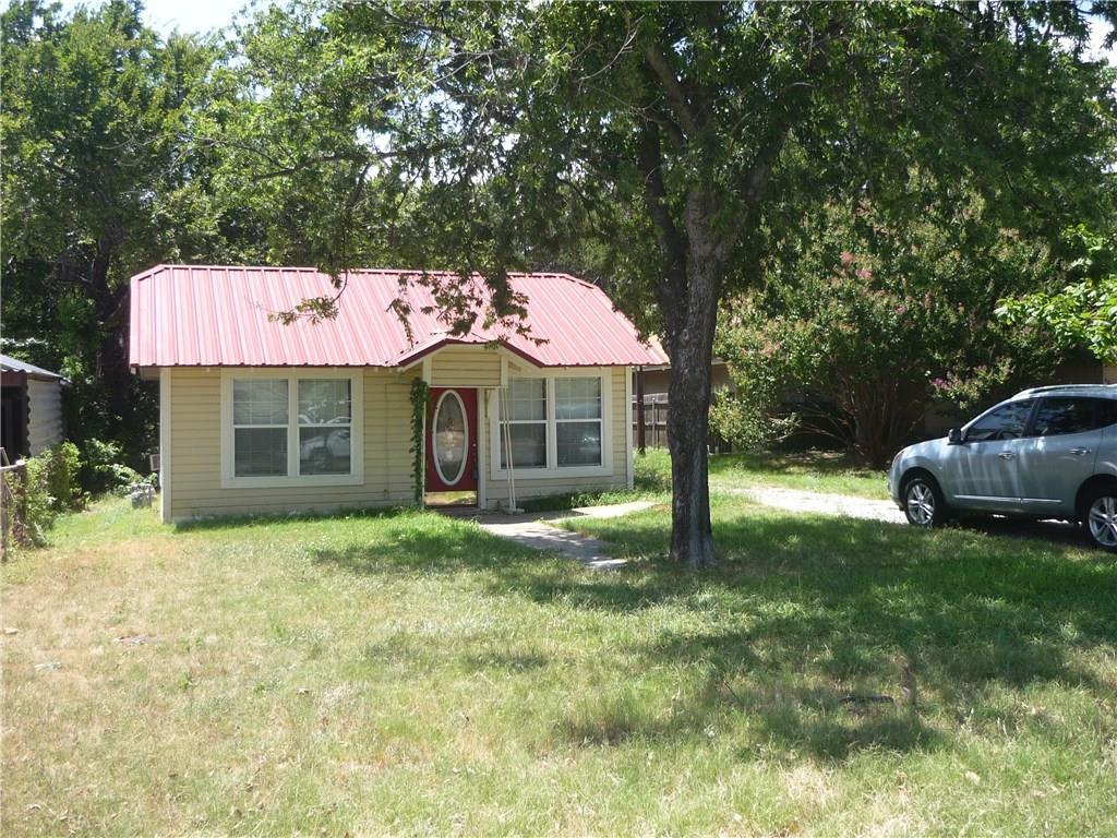 1005 Hanover Street, Weatherford, TX 76086
