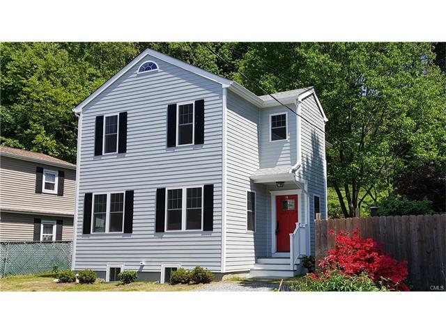 21 Cary Road, Greenwich, CT 06878