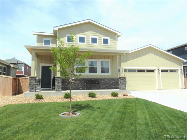 7511 Starkweather Drive, Wellington, CO 80549