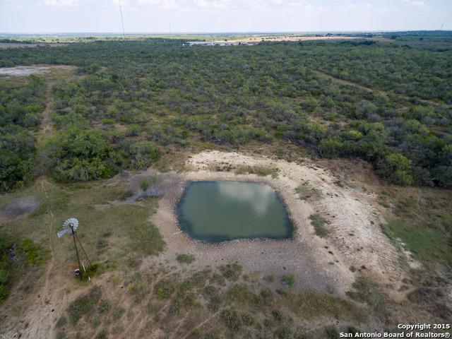 HWY 281 South -- 221+- Acres, Pleasanton, TX 78064