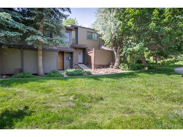 350 Arapahoe Avenue 3, Boulder, CO 80302