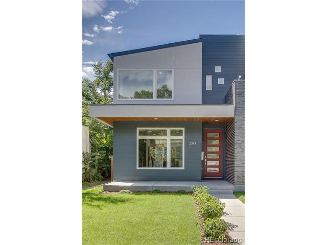 2767 S Lincoln Street, Englewood, CO 80113