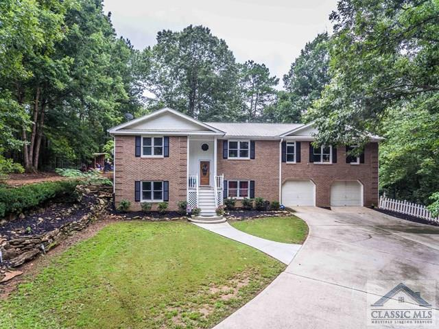 4130 Sandy Creek, Madison, GA 30650