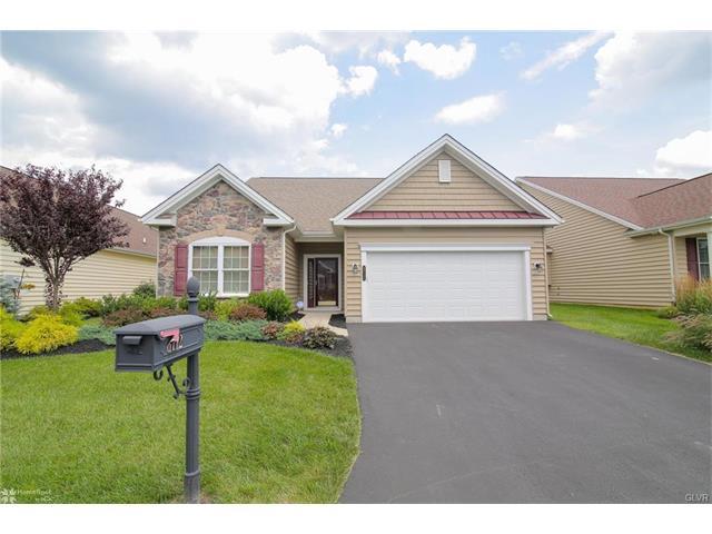6712 Federal Drive, Hanover Twp, PA 18017