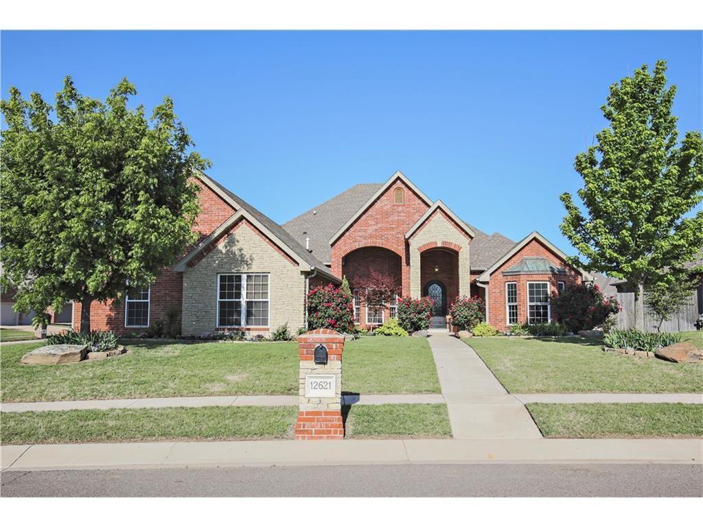 12621 Lexington Drive, Oklahoma City, OK 73173