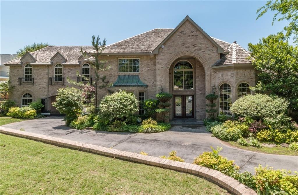 4704 Manor Hill Drive, Norman, OK 73072