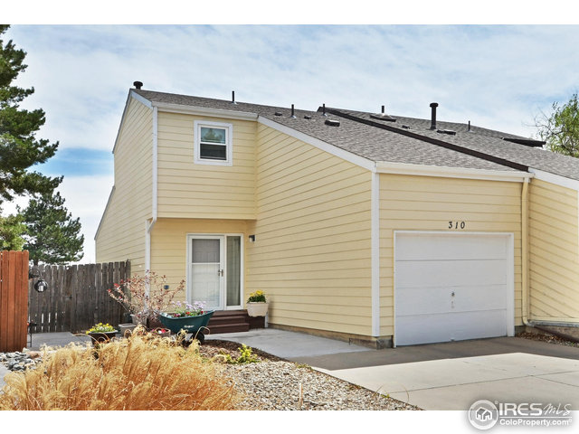 310 Wadsworth Ct, Longmont, CO 80504