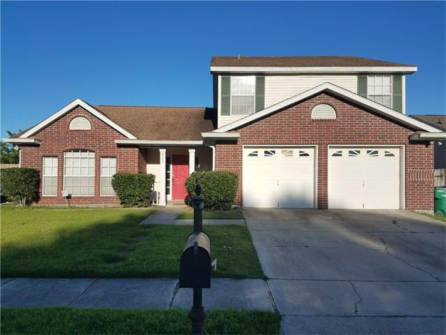 4949 LIBERTY OAKS Drive, Marrero, LA 70072