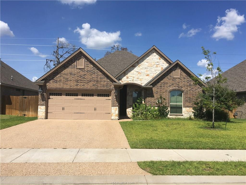 2626 Forest Oaks Drive, College Station, TX 77845