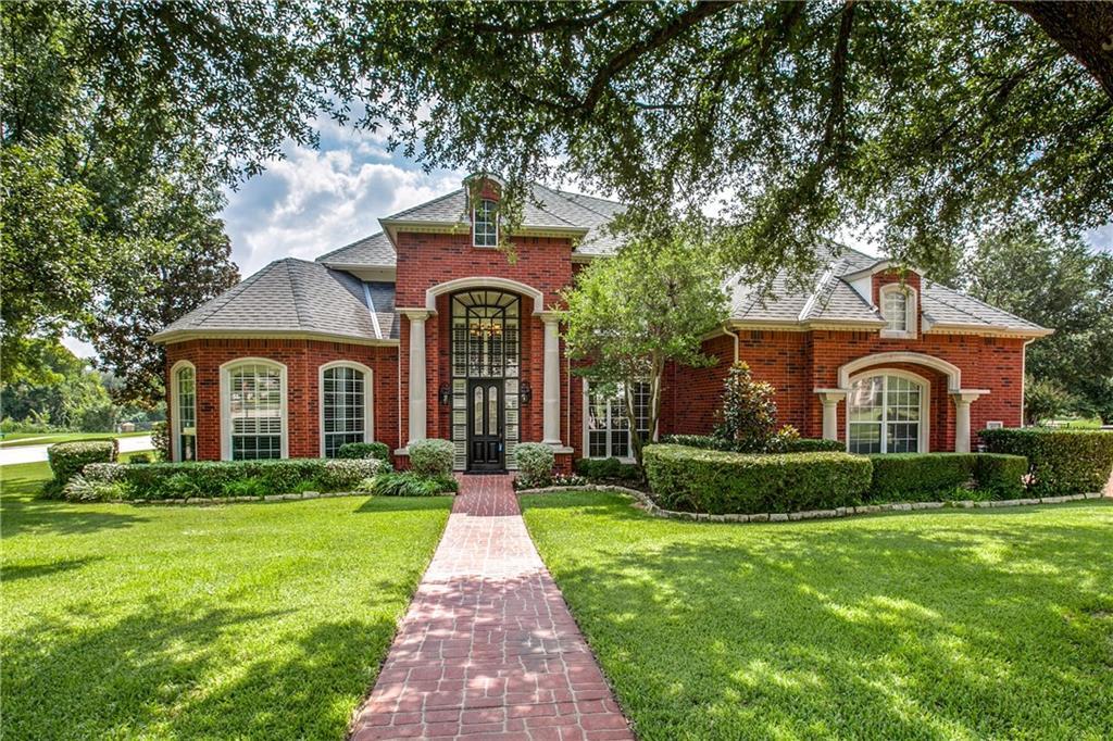 807 Fairwood Court, Southlake, TX 76092