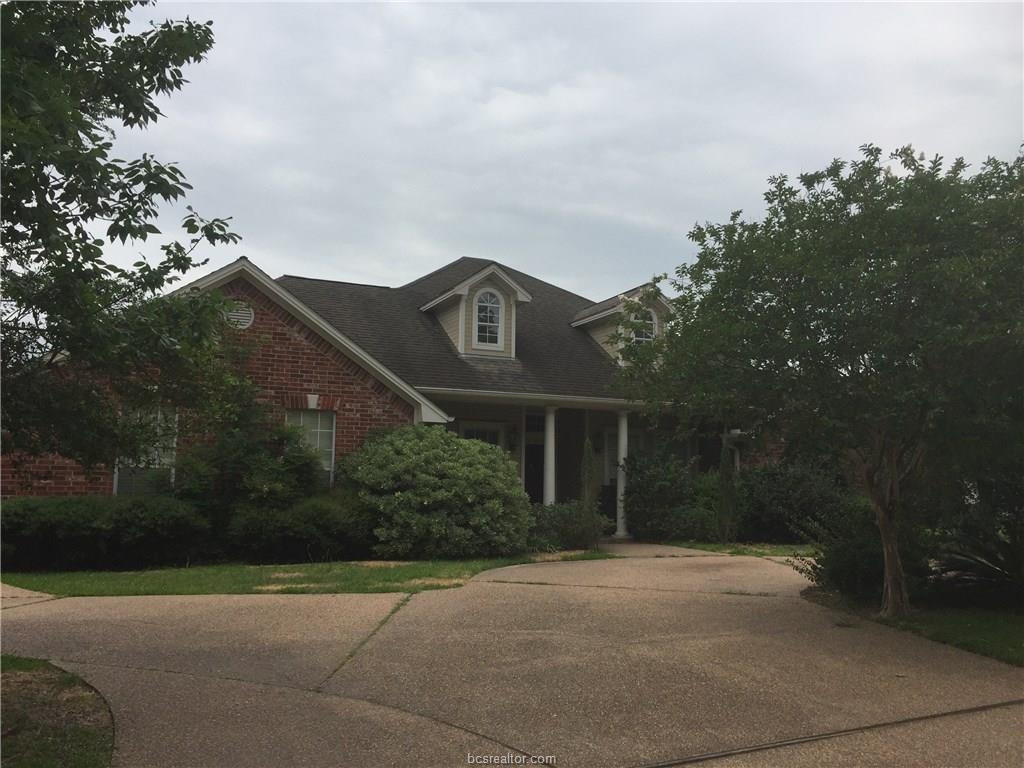 4608 Double Eagle Court, College Station, TX 77845
