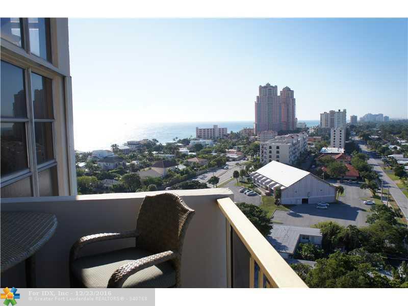 2701 N Ocean Blvd 14 E, Fort Lauderdale, FL 33308