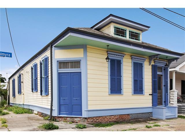 3600 PALMYRA Street, New Orleans, LA 70119