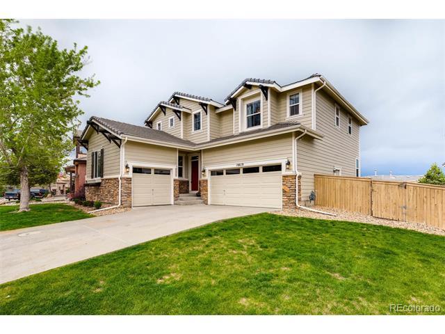 10610 Briarglen Circle, Highlands Ranch, CO 80130