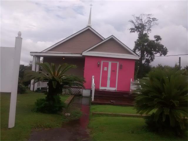 7743 CHEF MENTEUR HWY. Highway, Nw Orleans, LA 70126