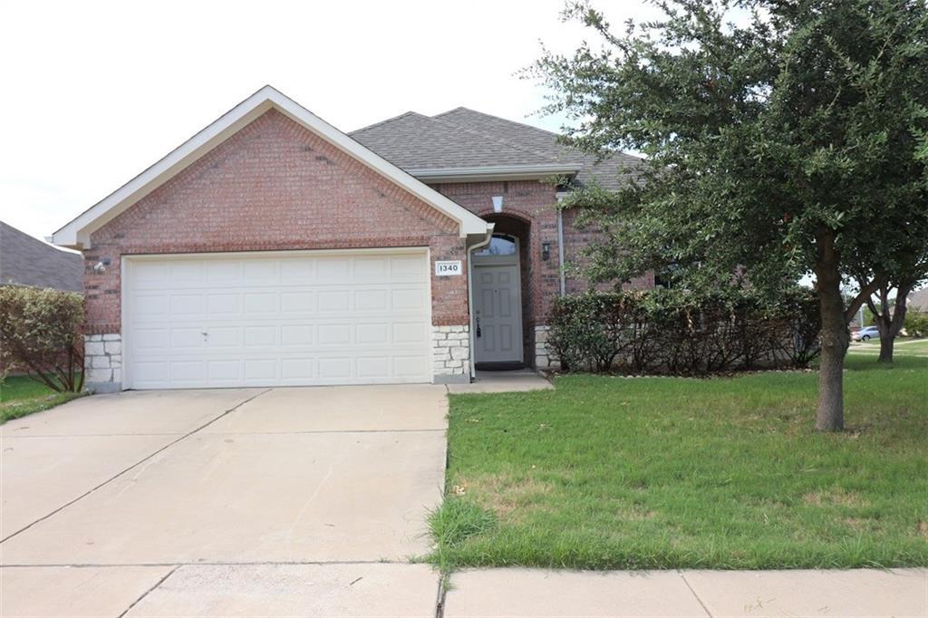 1340 Lake Forest Drive, Grand Prairie, TX 75052