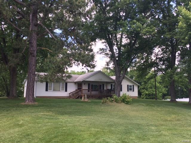 2731 E Rock Creek Road, Arnold, MO 63010
