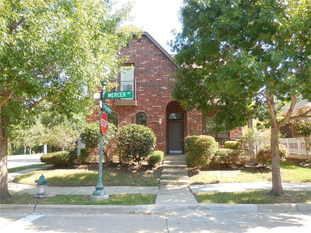 1701 Mercer Way, Savannah, TX 76227