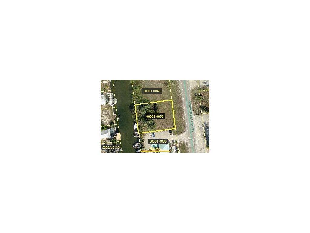 3381 Stringfellow Rd, ST. JAMES CITY, FL 33956