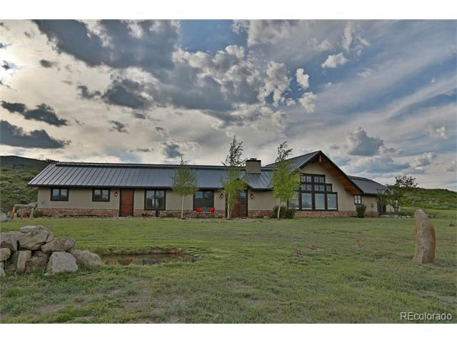 1540 County Road 565, Granby, CO 80446
